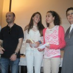 Premiazione giovani